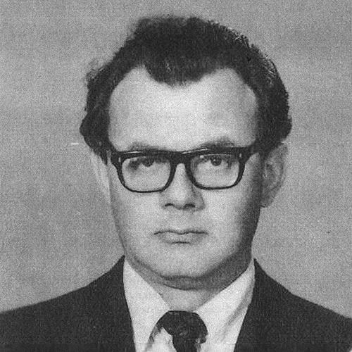 Калинин В.Я