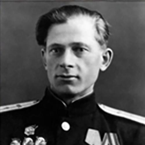 Ковязин Михаил Николаевич