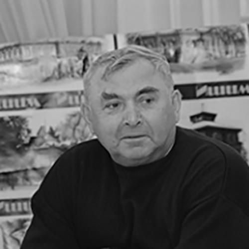 Озолин Владимир Иванович