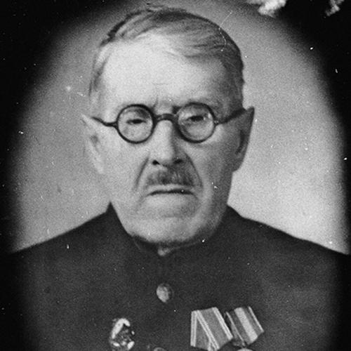 Рогов Михаил Иванович