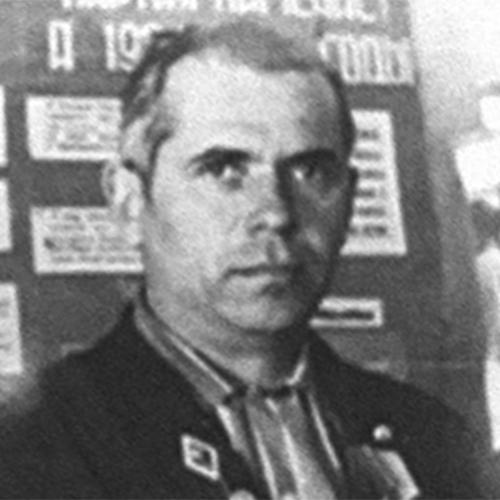 Стрельцов В.И